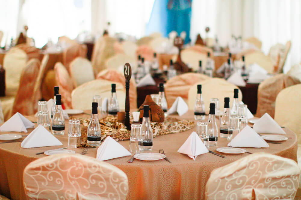 Catering and Event Organization